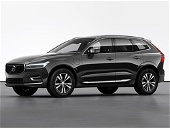 VOLVO XC60 RECHARGE PLUG-IN HYBRID