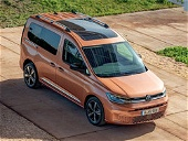VOLKSWAGEN NUOVO CADDY