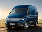 VOLKSWAGEN NUOVO E-CRAFTER