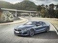 nuova SERIE 8 - BMW N° 5