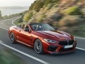 nuova SERIE 8 CABRIO - BMW N° 1