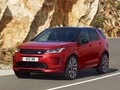 nuova DISCOVERY SPORT - LAND ROVER