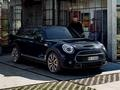 NUOVA MINI CLUBMAN MAYFAIR EDITION